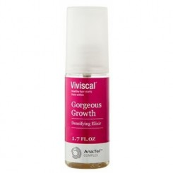 VIVISCAL GORGEOUS GROWTH DENSIFYING ELIXIR 1.7 OZ