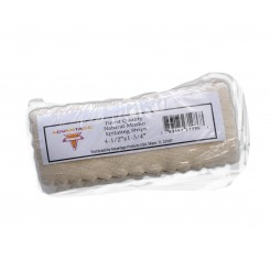 ADVANTAGE MUSLIN EPILATING STRIPS  4-1/2 X 1-3/4""