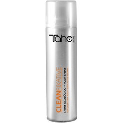 TAHE BOTANIC HAIR SYSTEM CLEAN FIXATIVE (STRONG HOLD)  8.5oz