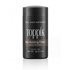 TOPPIK HAIR BUILDING FIBERS (TRAVEL SIZE) 3 GM