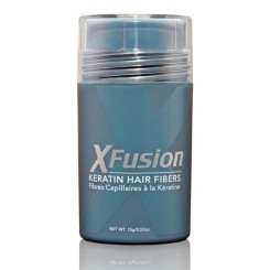 XFUSION HAIR BUILDING FIBERS 15GM