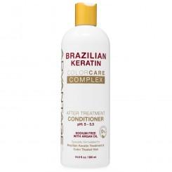 BRAZILIAN KERATIN AFTER TREAT COND'R  16 OZ