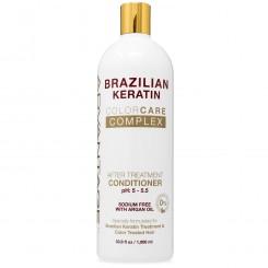 BRAZILIAN KERATIN AFTER TREAT COND'R  33 OZ