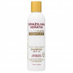 BRAZILIAN KERATIN AFTER TREAT SHMP    8 OZ