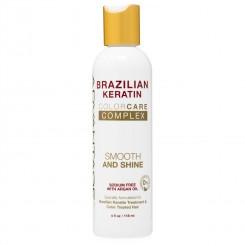 BRAZILIAN SMOOTH & SHINE  4 OZ