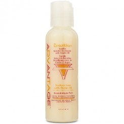 BRAZILIAN KERATIN VANILLA TREATMENT WITH ARGAN OIL 2 OZ