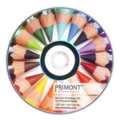 Primont Color DVD