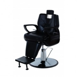 #BC02 MARCUS BARBER CHAIR