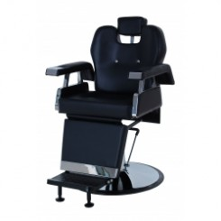#BC07 ARTHUR BARBER CHAIR