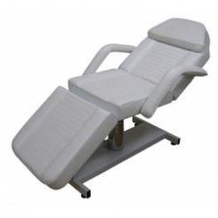 #DFB SALON TUFF DELUXE HYDRAULIC FACIAL TABLE