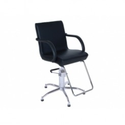 #SC133.04 U STYLING CHAIR W/ STAR BASE