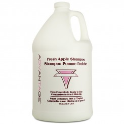 ADV FRESH APPLE SHAMPOO  (GAL)