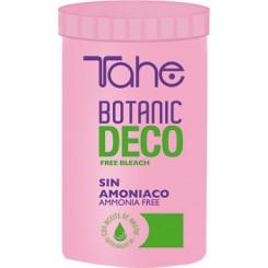 TAHE BOTANIC-AMMONIA FREE BLEACH  500 GR.